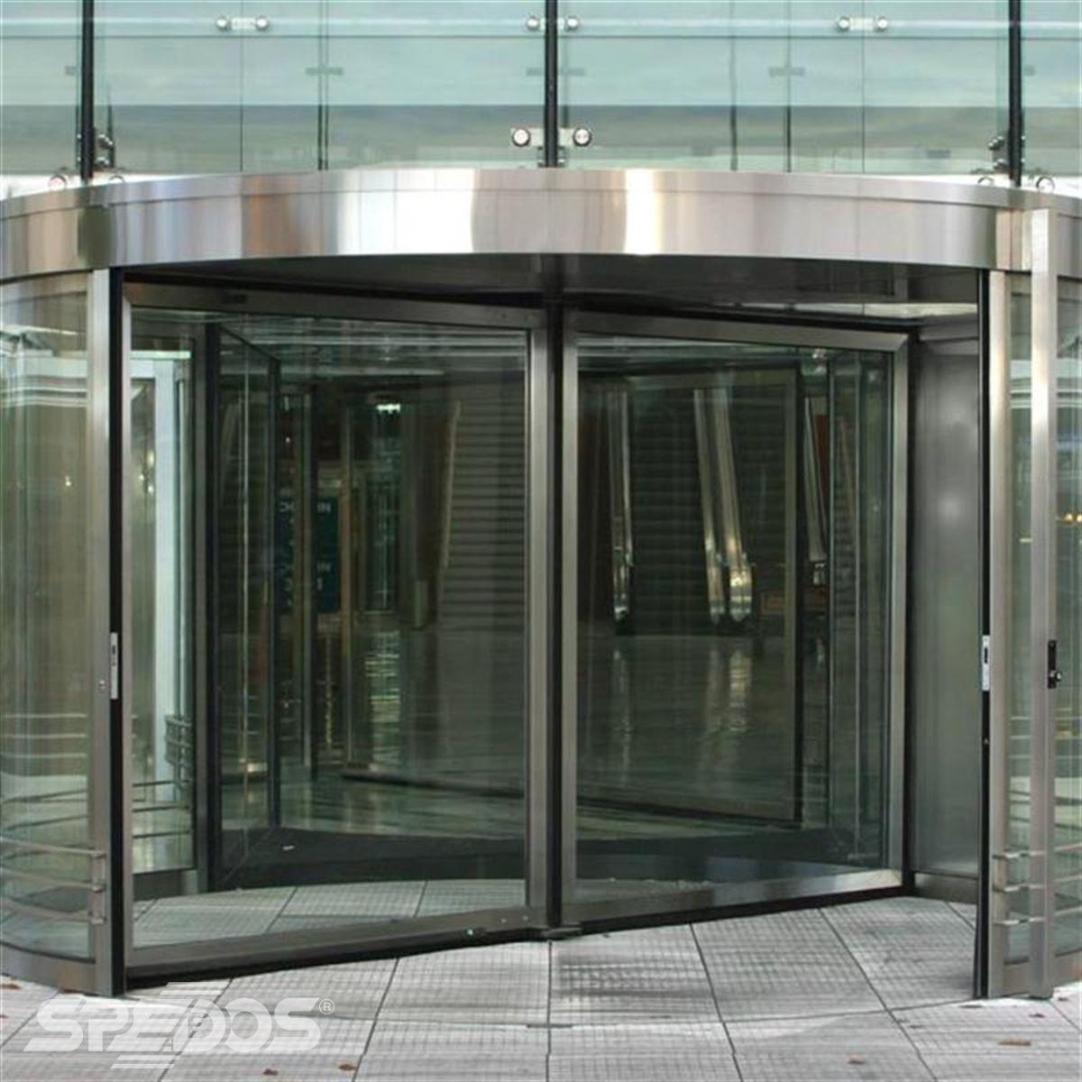 automatická dveřní souprava 2