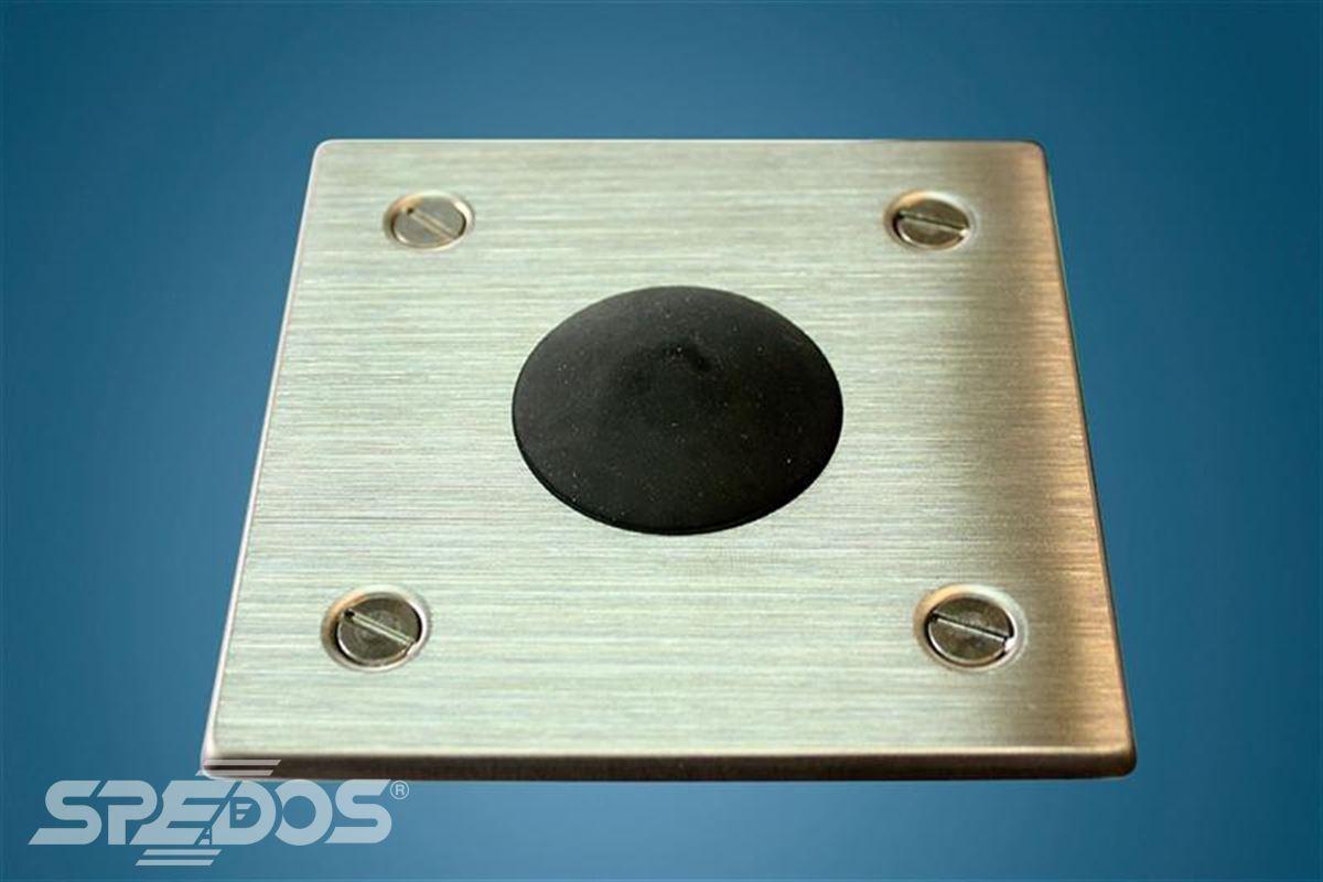 Bezdotykový ovladač automatické dveře