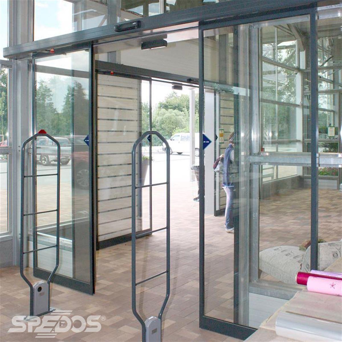 hliníkové prosklené konstrukce pro zahradní centrum 4