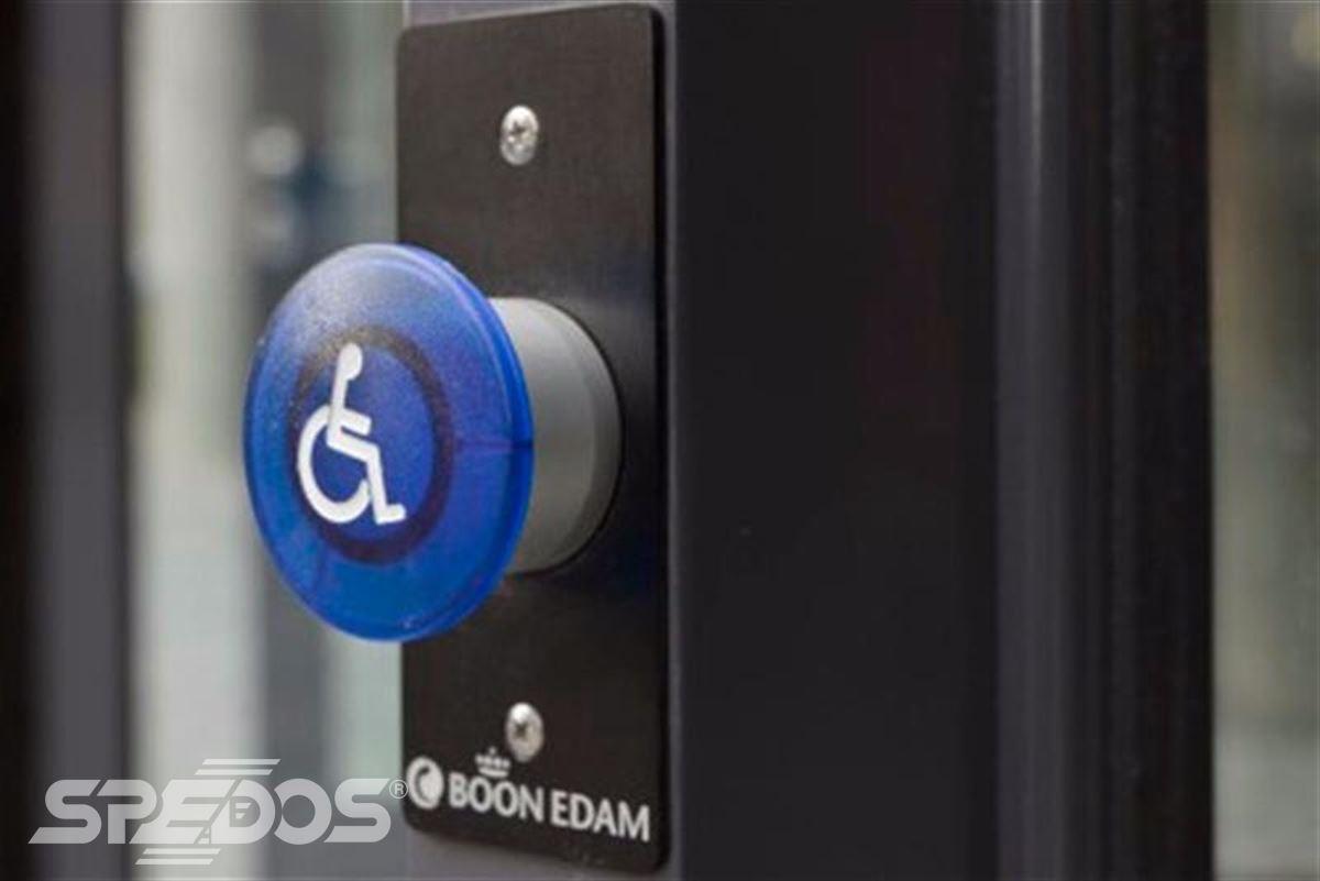 nouzové tlačítko pro handicapované