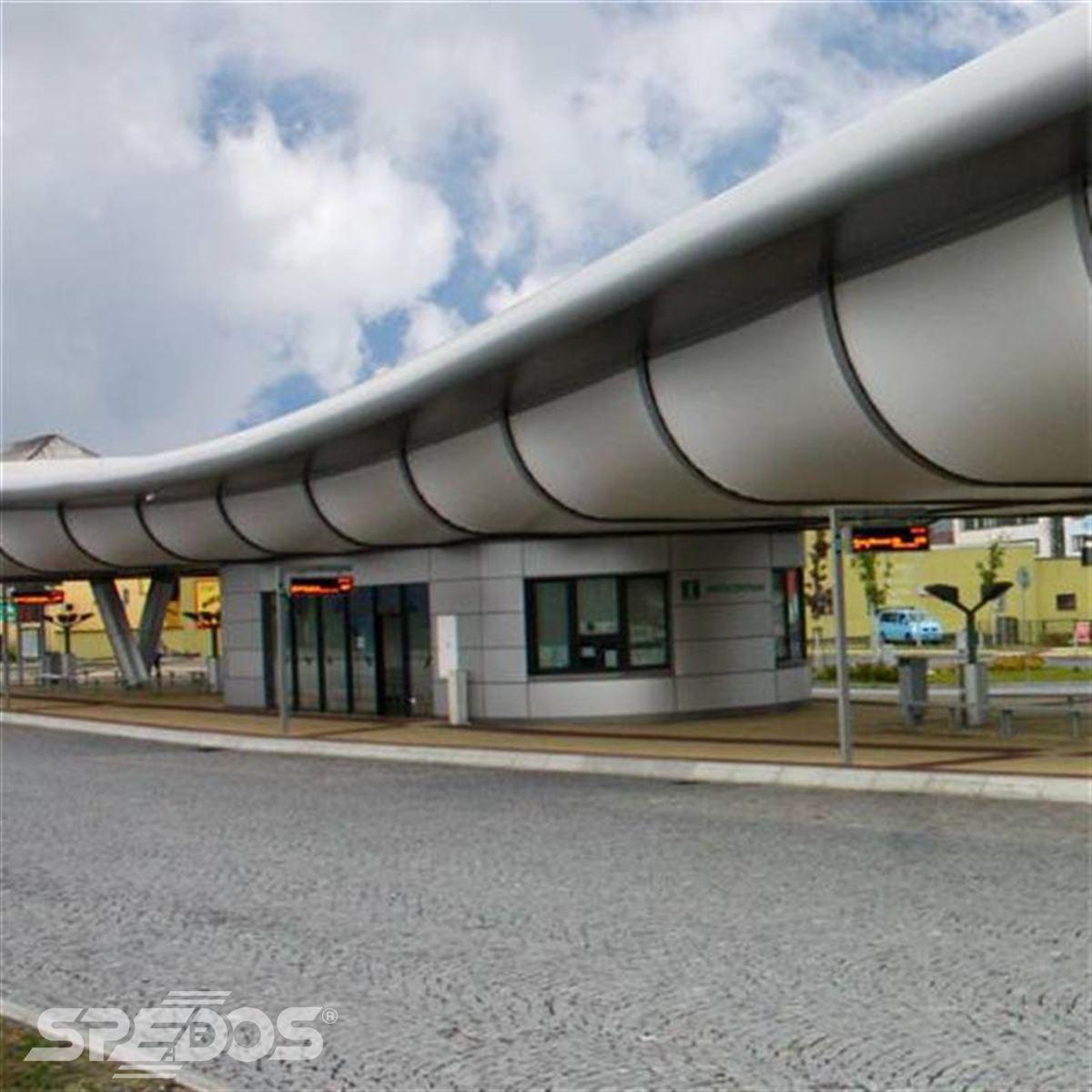reference klienta nádraží Bruntál