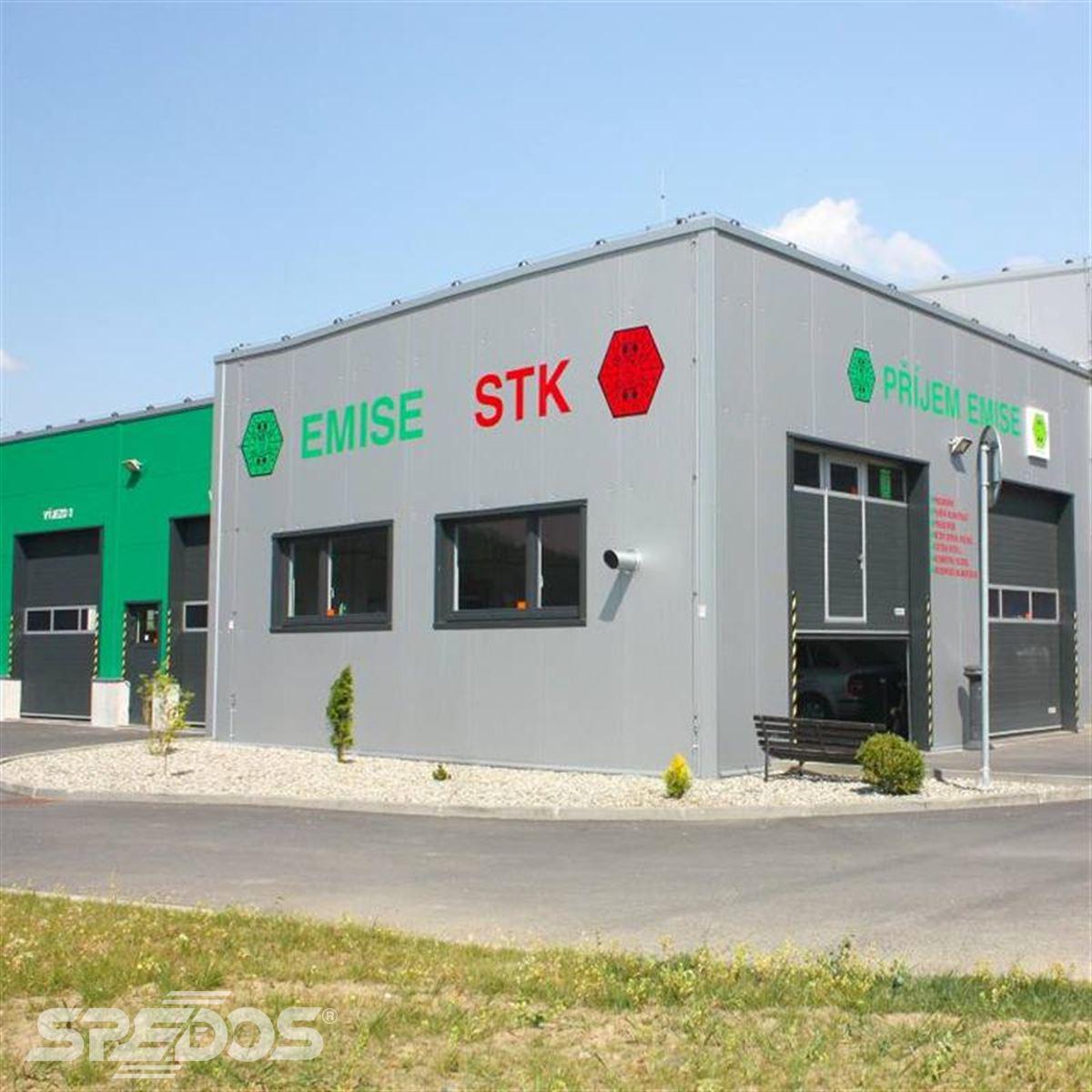 reference klienta STK