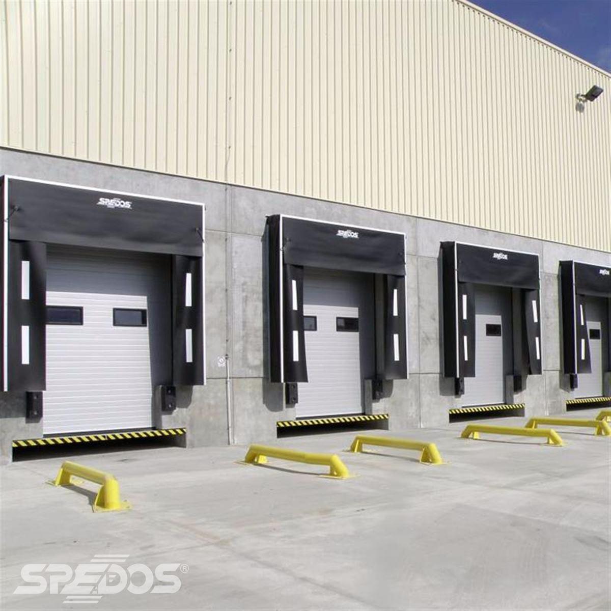 Sekční vrata pro INA Kysuca SK