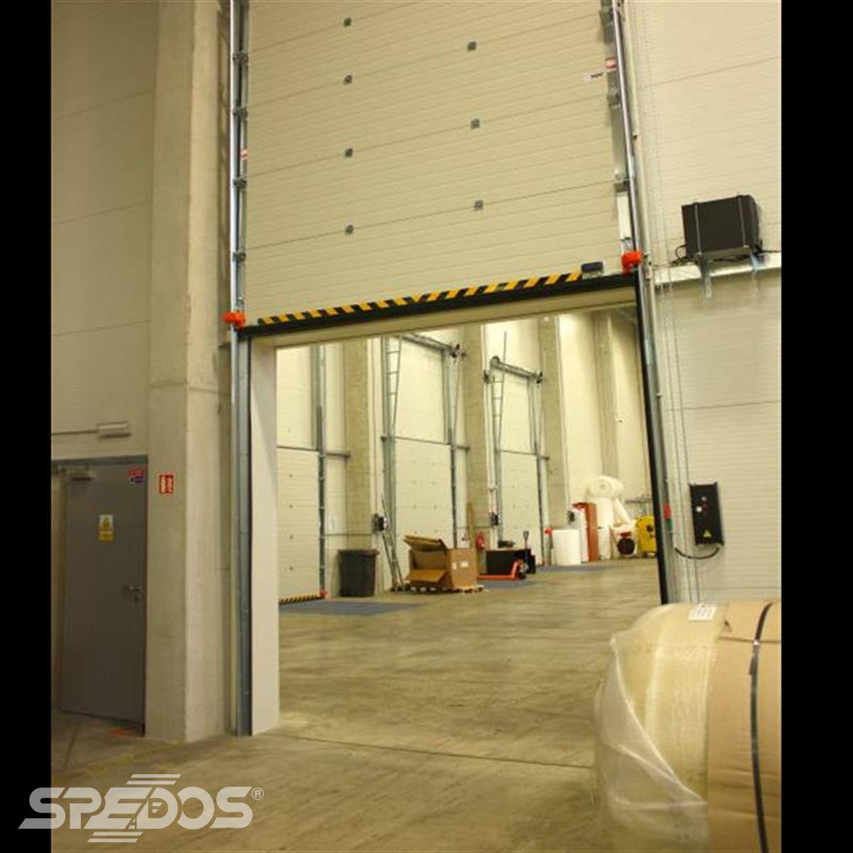 reference na sklady pro mezinárodní kamionovou dopravu 2
