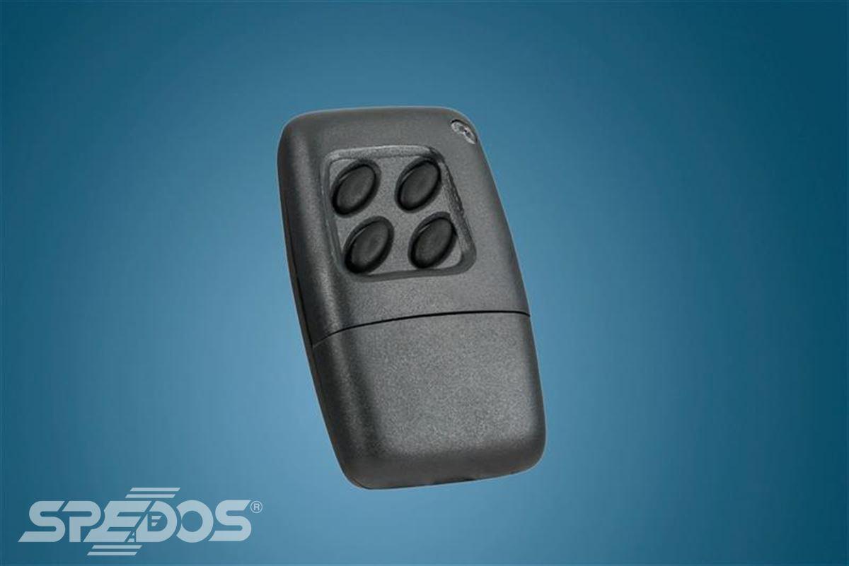 tlačítkový ovladač