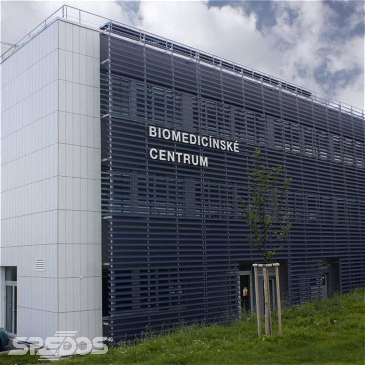 zádvěří pro Biomedicinské centrum 3